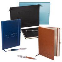 365709988-159 - Tuscany™ Creative Notetaker/Organizer Combo - thumbnail