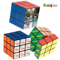 521370532-159 - Rubik's® 9-Panel Full Stock Cube - thumbnail