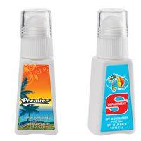 534421381-159 - 1 Oz./0.08 Oz. SPF 30 Suntan Lotion & Lip Balm Combo - thumbnail
