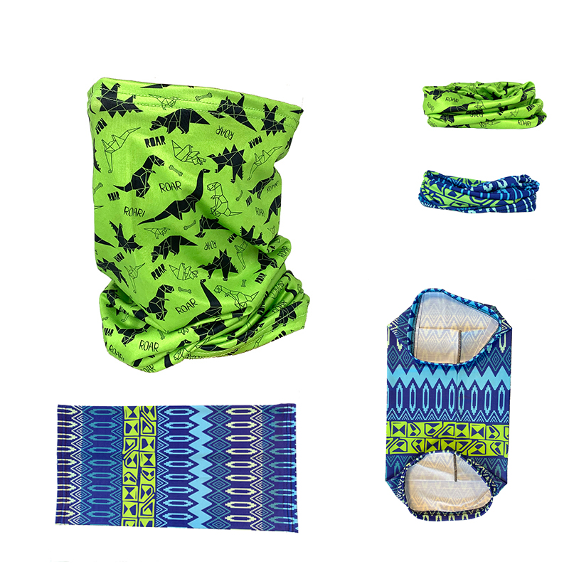 535346640-159 - Cooling Yowie® Bandannas (Overseas Direct) - thumbnail