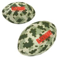 535666816-159 - Camo/Digi Camo Football - thumbnail