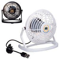556033744-159 - USB Powered Desk Fan - thumbnail