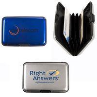 564000249-159 - Aluminum RFID Card Case - thumbnail