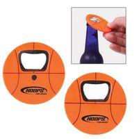 565666821-159 - Basketball Bottle Opener - thumbnail