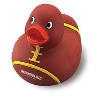 575666198-159 - Football Rubber Duck - thumbnail