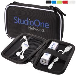 594596948-159 - Tough Tech™ Econo Battery & Retractable Earbuds Set - thumbnail