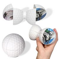 705807172-159 - Multi-Messenger Golf Ball Photo Puzzle - thumbnail