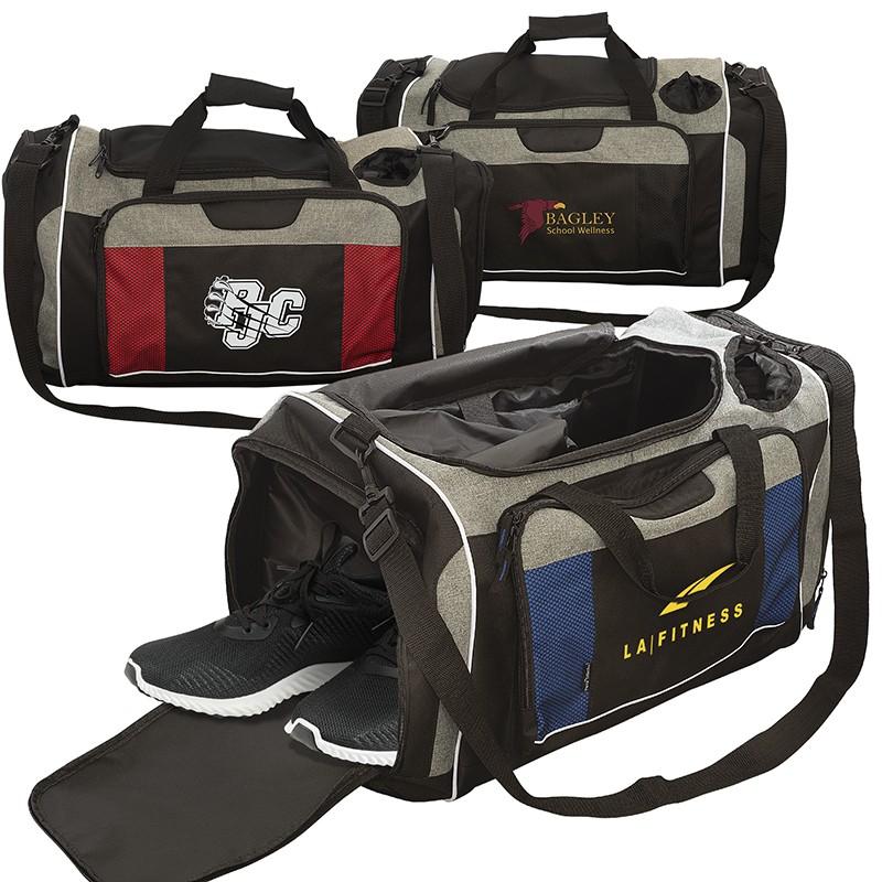 965934914-159 - Porter Hydrate & Fitness Duffel Bag - thumbnail