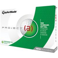 104296249-815 - TaylorMade® Project a Golf Ball - thumbnail