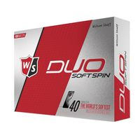 105549283-815 - Wilson Staff Duo Soft Spin (Factory Direct) - thumbnail
