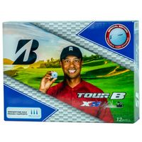 115978527-815 - Bridgestone Tour B XS - Tiger Woods Edition - thumbnail
