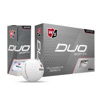 126480723-815 - Wilson Staff DUO Soft Plus Golf Ball - thumbnail