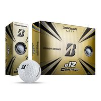 135944307-815 - Bridgestone e12 Contact Golf Balls - thumbnail