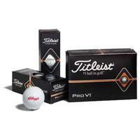 136183496-815 - Titleist Pro V1 Golf Balls - Half Dozen - thumbnail