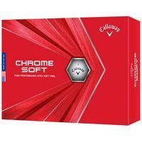 144870627-815 - Callaway Chrome Soft Golf Balls - thumbnail