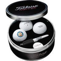 165315865-815 - Titleist® Pro V1® Collection Tin - Stock - thumbnail