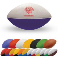"303991822-815 - Mini Foam Football - 7"" - thumbnail"