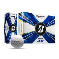 355494093-815 - Bridgestone Tour B XS Golf Balls - thumbnail