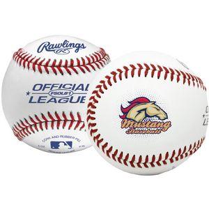 35973951-815 - Rawlings Official League Leather Baseball - thumbnail