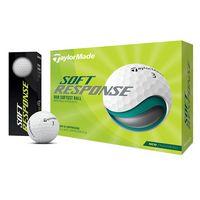 376345136-815 - TaylorMade Soft Response Golf Balls - thumbnail