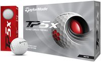 396345171-815 - TaylorMade TP5X Golf Balls - thumbnail