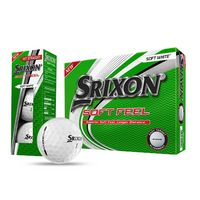396480716-815 - Srixon Soft Feel Golf Ball - thumbnail
