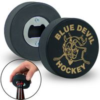 515944368-815 - Hockey Puck Bottle Opener - thumbnail