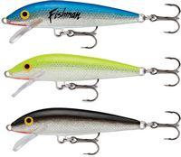 "521385388-815 - Rapala Original Floating Fishing Lure - 3 1/2"" - thumbnail"