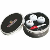 545533928-815 - Titleist® Pro V1X® Collection Tin - thumbnail