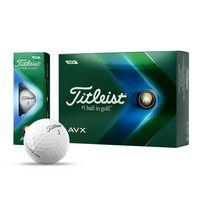 585641219-815 - Titleist AVX Golf Balls - thumbnail