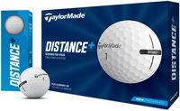 704675918-815 - TaylorMade Distance Plus Golf Ball - thumbnail