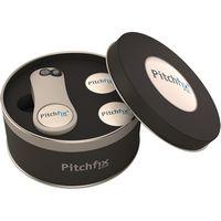 935533954-815 - Pitchfix Original 2.0 Hat Clip Tin - thumbnail