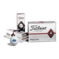 936183498-815 - Titleist Pro V1x Golf Balls - Half Dozen - thumbnail