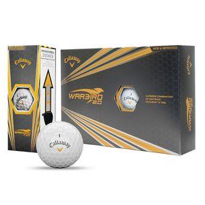 943416304-815 - Callaway Warbird 2.0 Golf Ball - thumbnail