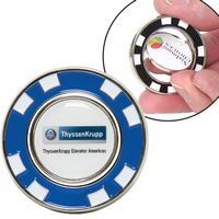 955315892-815 - Markermate™ Spinning Ball Marker - thumbnail