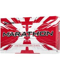 955549339-815 - Srixon Marathon 15-Pack Golf Balls - thumbnail