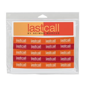 134566227-190 - 5 Piece Fold Over Elastic Headbands w/ Card Holder - While Supplies Last! - thumbnail