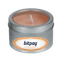 336204670-190 - Custom Aromatherapy Candle in Small Window Tin - thumbnail