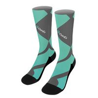 515170880-190 - Imported Dye-Sublimated Socks - thumbnail