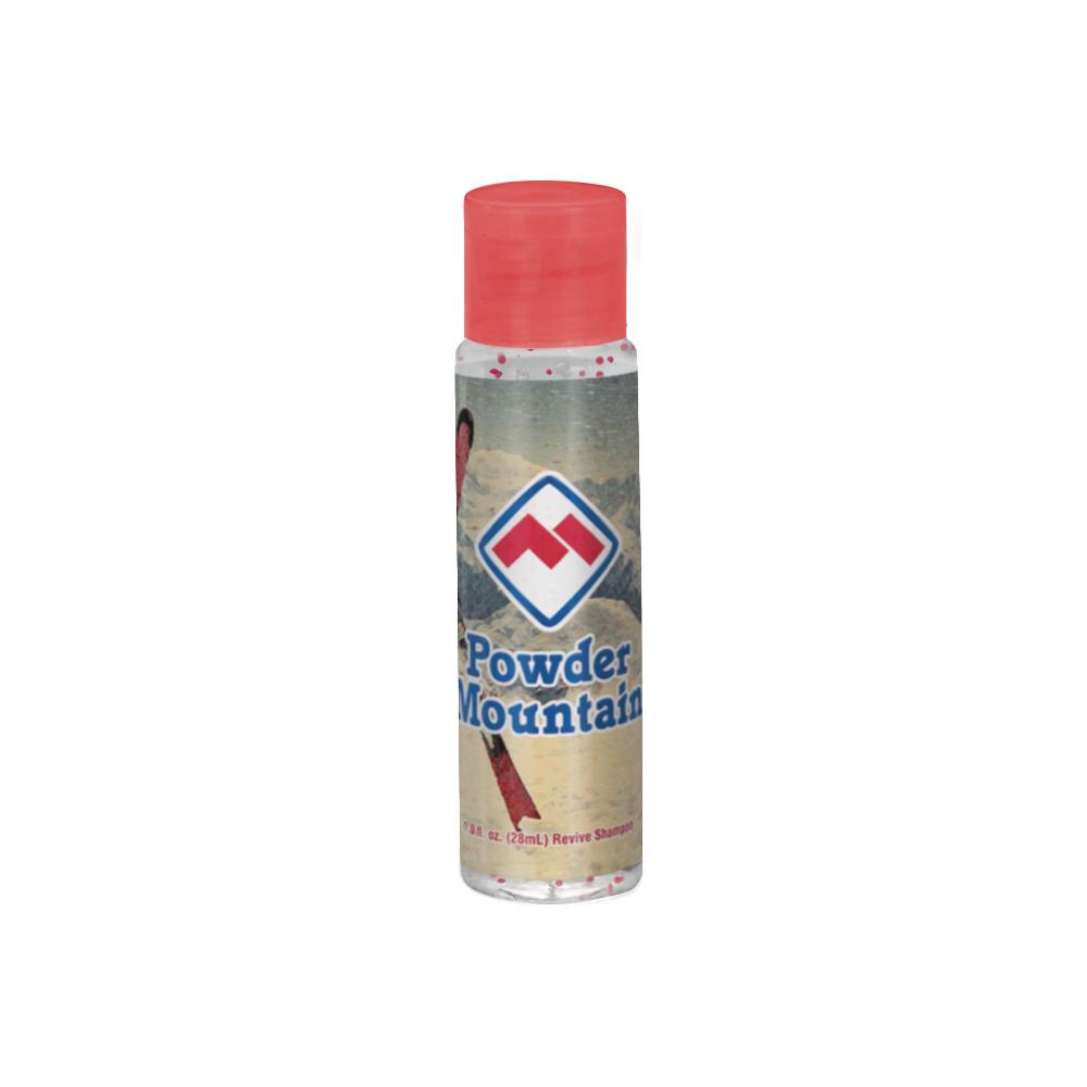565322494-190 - 1 Oz. Beaded Gel Sanitizer in Tall Flip-Top Bottle - thumbnail