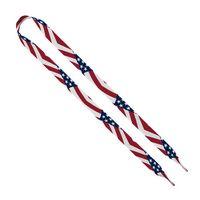 """573519076-190 - 3/4"""" Dye-Sublimated Waffle Weave Shoelace Pair - thumbnail"""