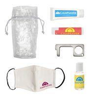 586352430-190 - Be Prepared PPE Kit - thumbnail