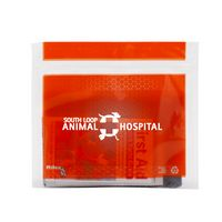 786276307-190 - Pet Safety & First Aid Kit in a Resealable Plastic Bag - thumbnail