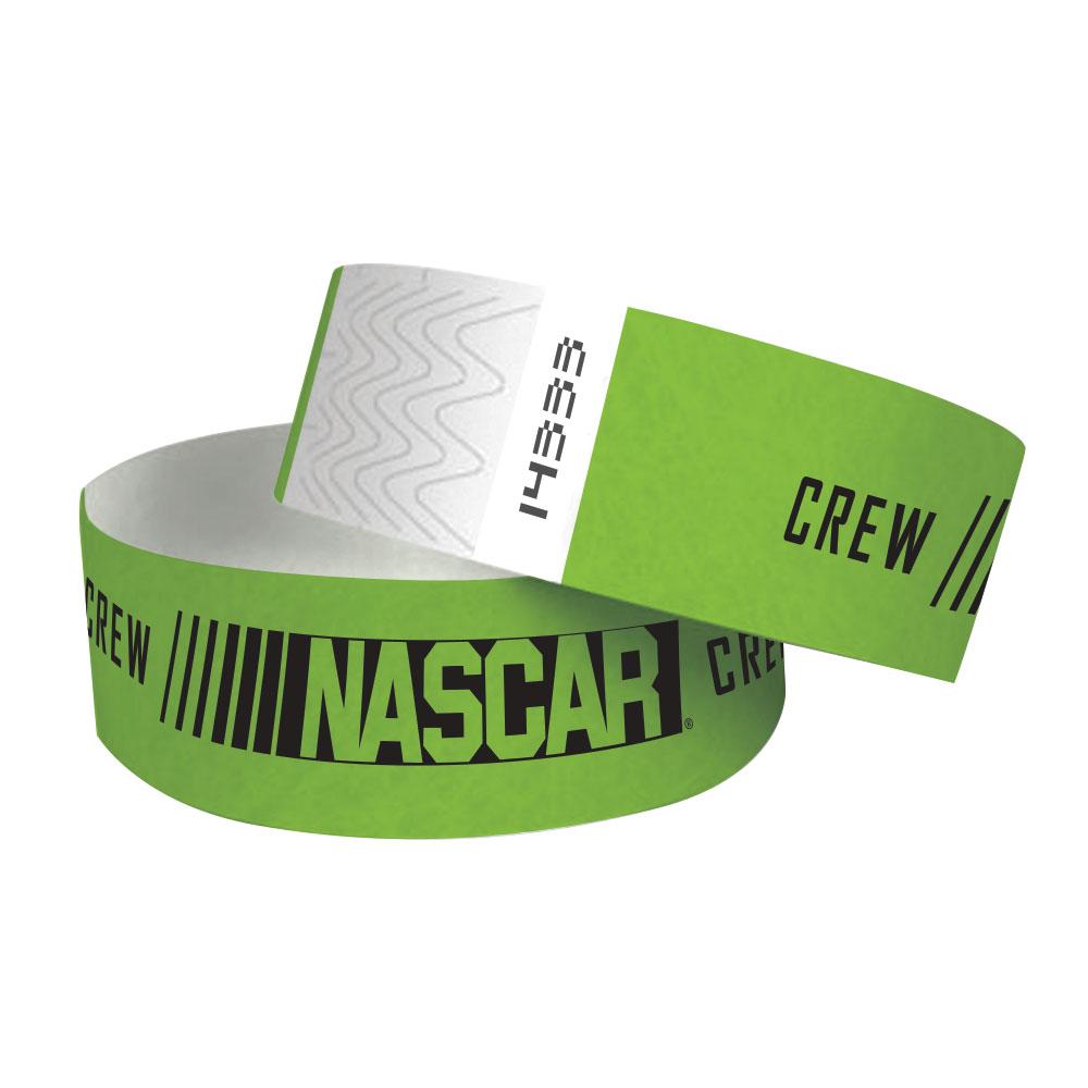 """965322391-190 - 1"""" Tyvek Wristband - thumbnail"""