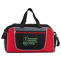 "104972716-103 - Base Camp 18"" Sport Duffel Bag - thumbnail"