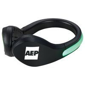 164972736-103 - Safety LED Shoe Clip - thumbnail
