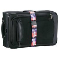 314322046-103 - Full Color Premium Luggage Strap - thumbnail