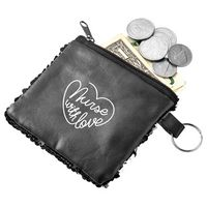 775907251-103 - Sequin Pocket Pouch - thumbnail