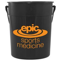 924550611-103 - 87oz Recycled Pail with Handle - thumbnail