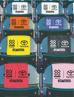 714030299-173 - Oversized Rally Towel (Colors) - thumbnail